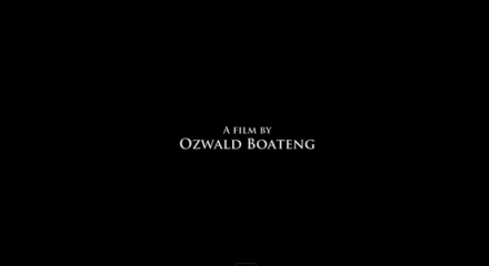 A film by Oswald Boateng