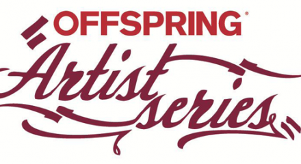 Offspring Artist Series