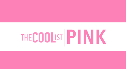 theCooList: Men Can Wear Pink Too!