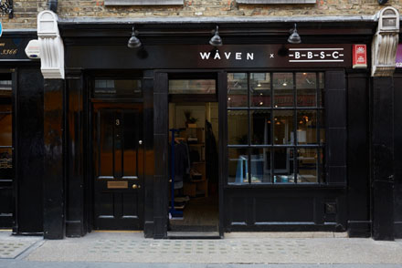 #CoolThingsToDo: Wåven Pop-Up Store