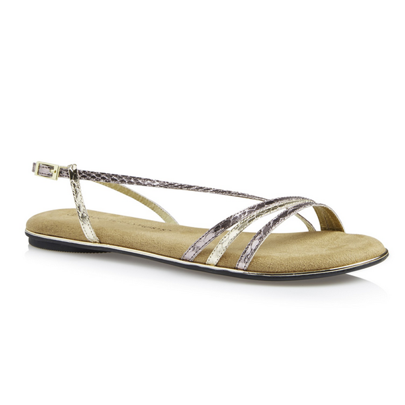 Butterfly Twists Charli Sandals