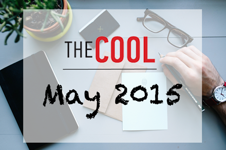 TheCool Review: May 2015's Top 5 Stories