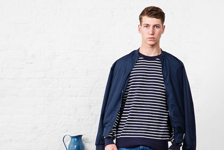 EDITOR�S CHOICE: THE IDLE MAN SS15 Capsule Collection