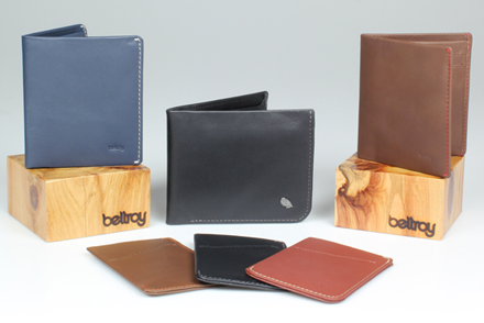 COMPETITION: Attitude Inc. #WalletofShame – Win a Bellory Wallet!